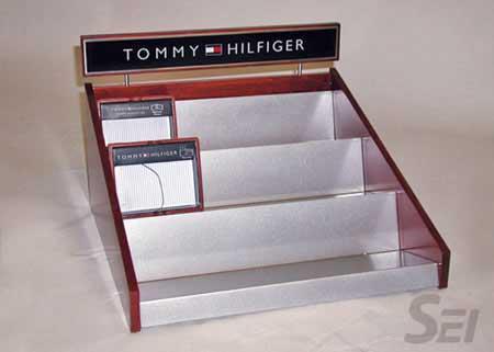 Wallet Display Sharnenterprises Inc