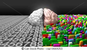 right brain #3