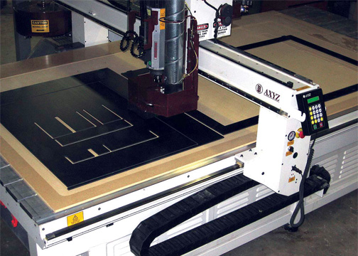 wood projects a cnc router