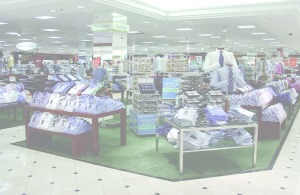 Store Background