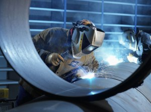 Pipe-Fabrication