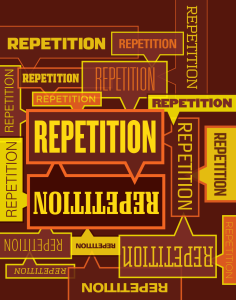 repetition-poster
