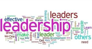 leadership-bubble
