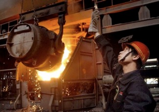 chinese-steel-mill