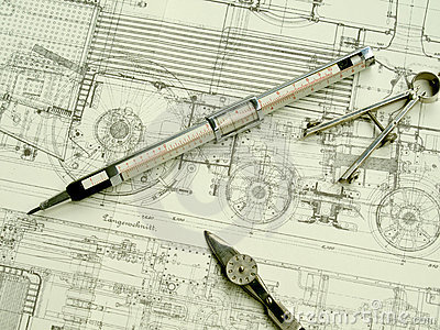 vintage-drawing-tools-6041845