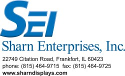 Sharn Enterprises Tagline Signature