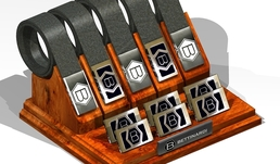 bettinardi-belt-buckle-display