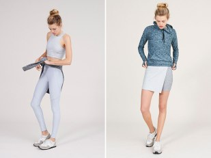 athleisure wear