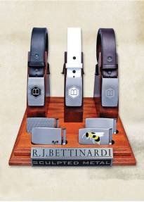 bettinardi belt